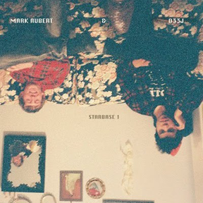 Starbase 1  w/ D33J Recorded one night at Mark's house, 2011