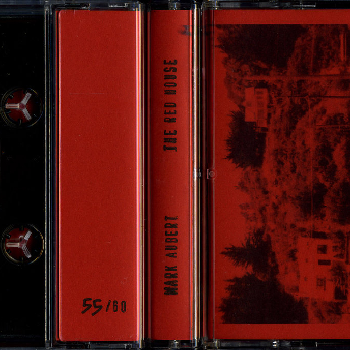 THE RED HOUSE CASSETTE - $7 -