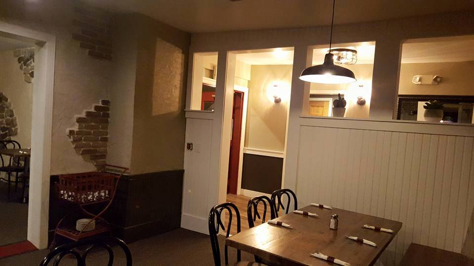 Americana Dining Room