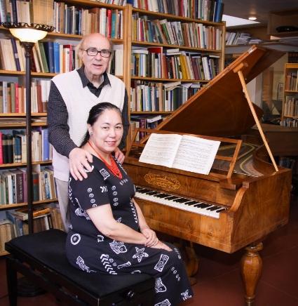Arizona State University School of Music Emeritus