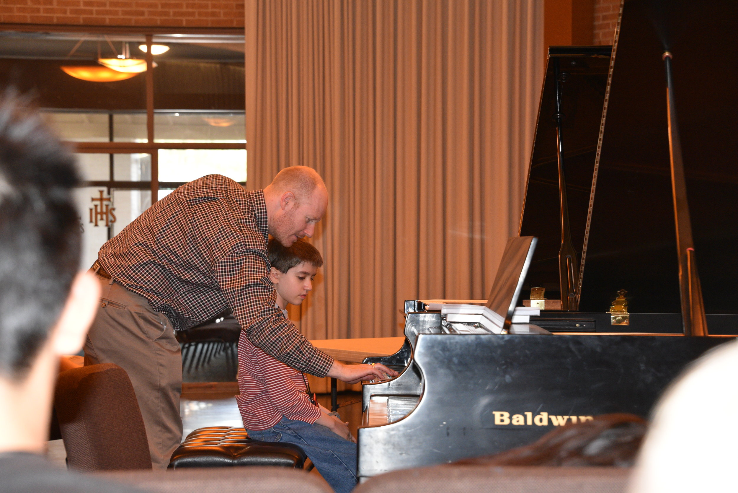 Elias and Asher at Piano.JPG