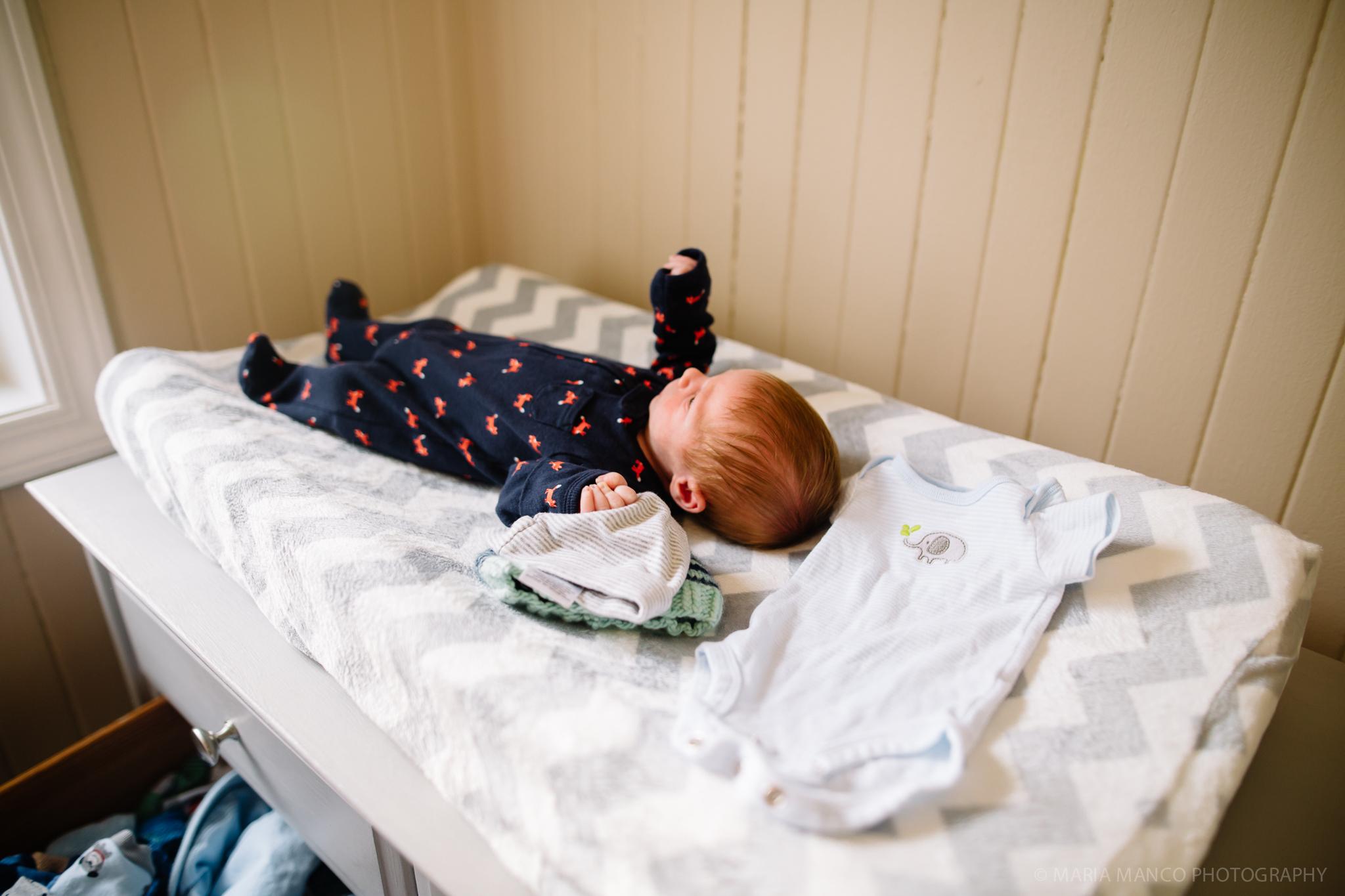 cleveland family photography clevelandphotographer newborn newbornphotos lifestyle westlake ohio in-home documentary baby maria manco 2
