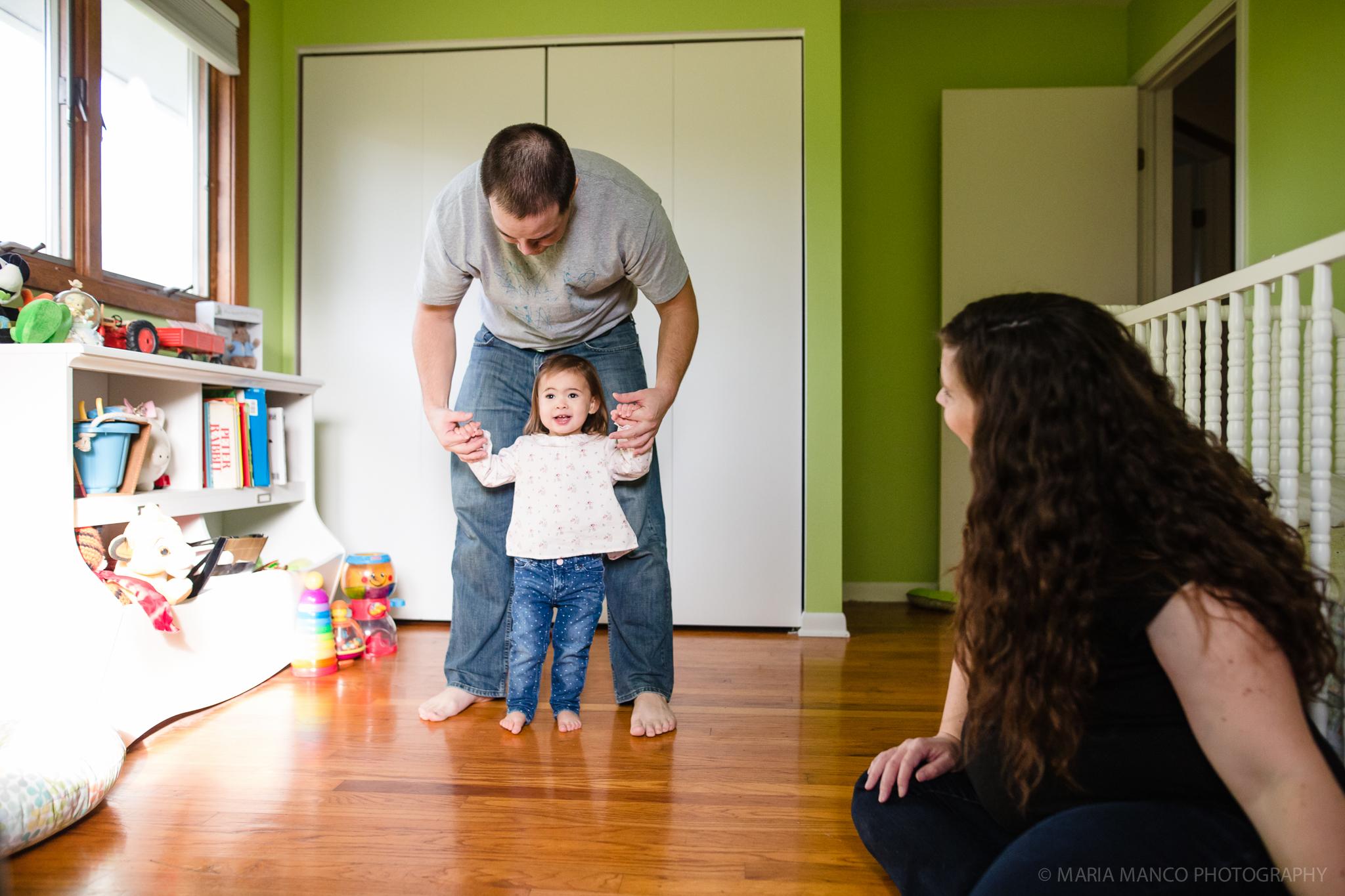 Maria Manco Photography Children and Family Newborn Cleveland Documentary Lifestyle Photographer