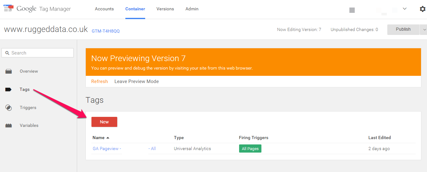 How to eliminate ghost referral traffic using Google Tag Manager from Google Analytics