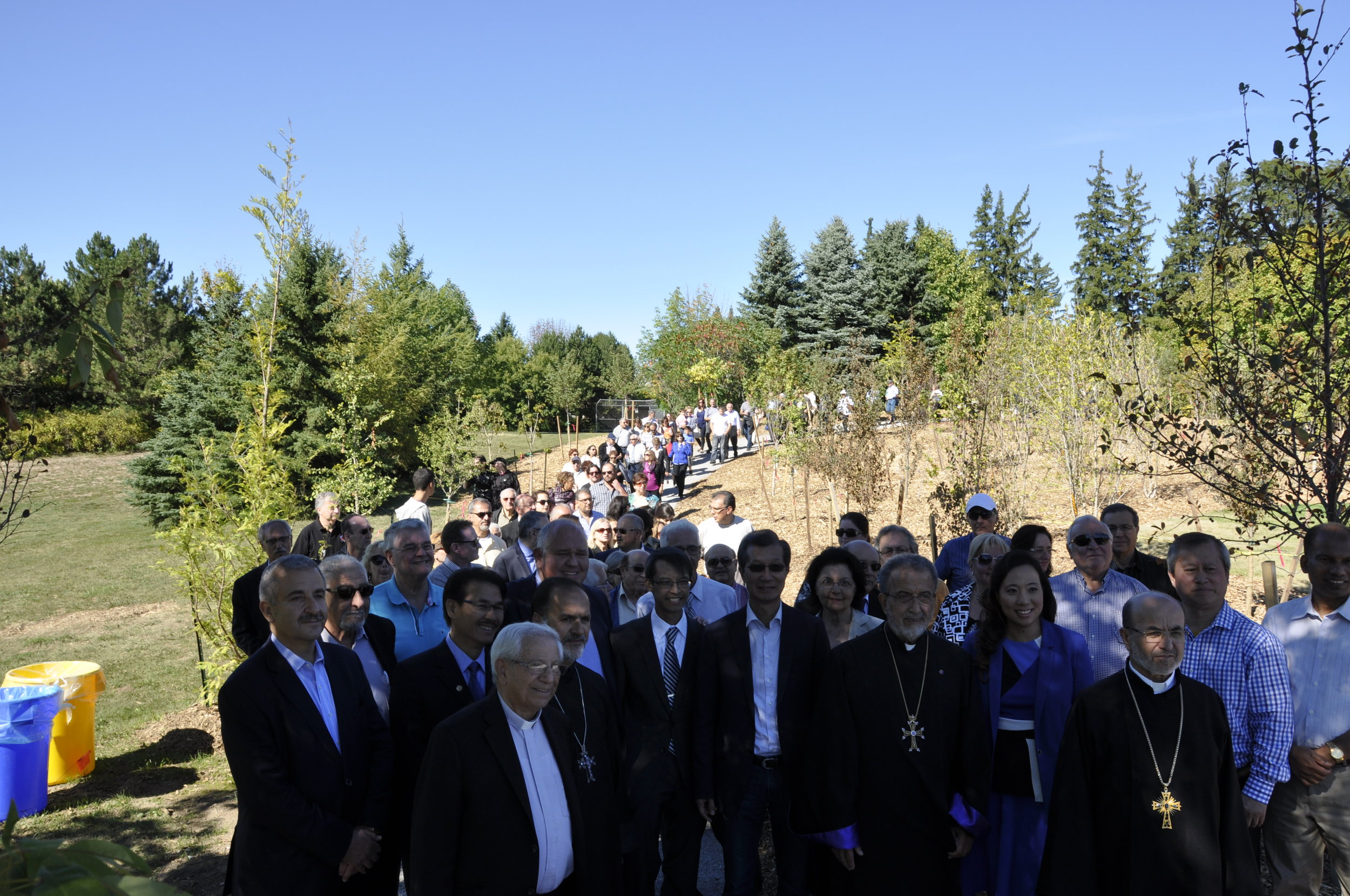 Image-5a-Community-Members-on-the-Inaugural-Walk-through-the-Forest.jpg