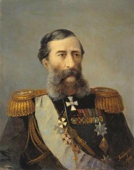 Михаил Лорис-Меликов. Портрет кисти Айвазовского (1888).jpg