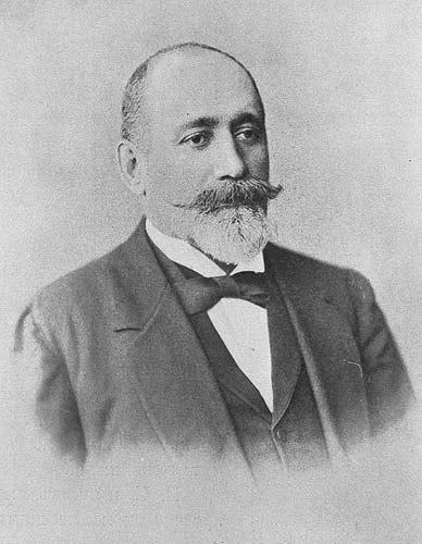 Исаак Джамгаров
