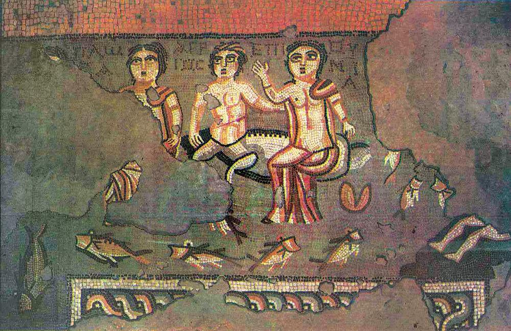 Древняя Армения. VI век д. н. э. - V век н.э. - На VI век до н. э. приходится завершение формирования армянской народности. Среди художественных произведений VI – III вв. до н. э. высоким уровнем обработки выделяются изделия из металла.