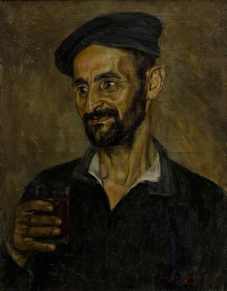 Портрет Василя