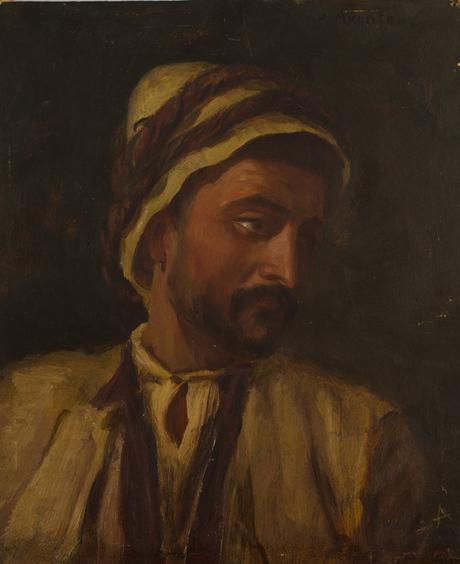 Крестьянин 1900
