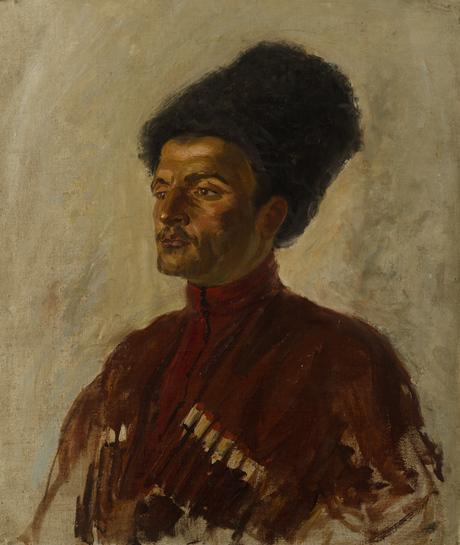 Лезгин 1900-1910