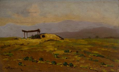 Огороды 1900