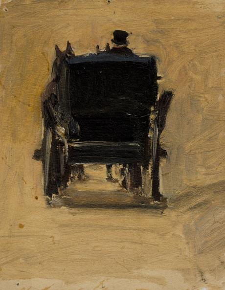 Фаэтон 1885