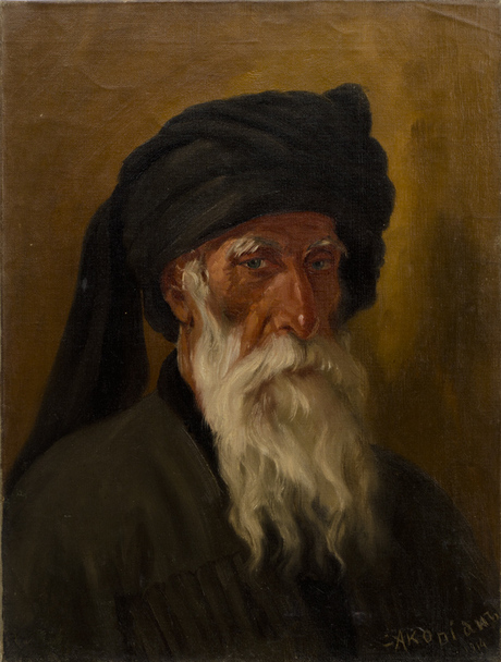 Эмерель 1914