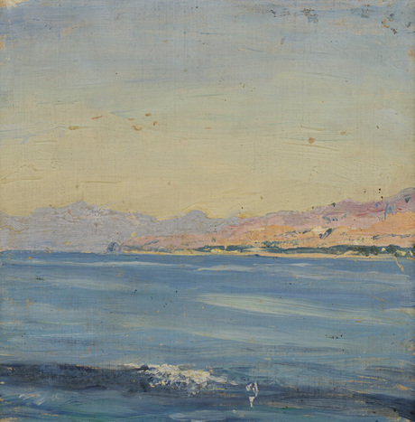 Берега Сицилии 1977