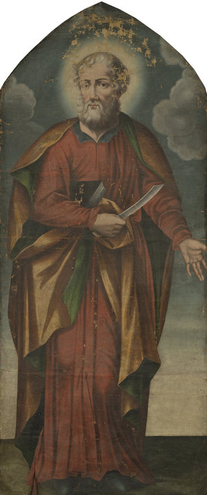 Один из апостолов