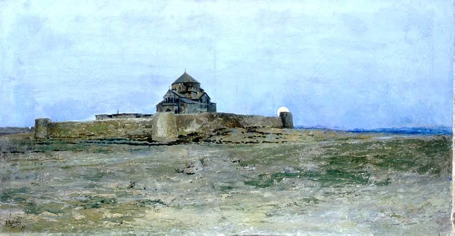 Храм Рипсиме