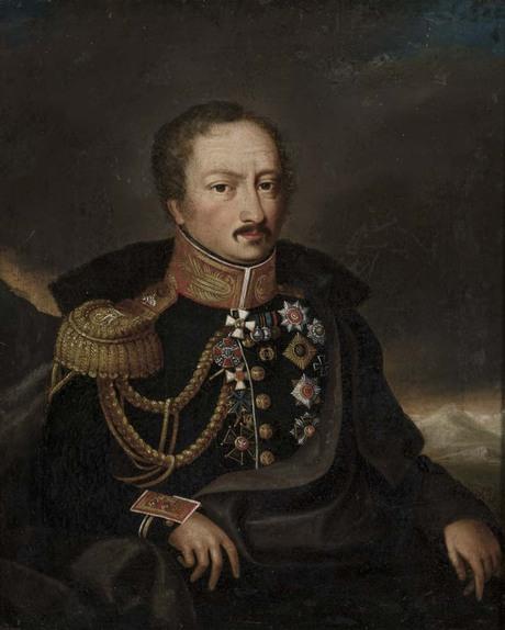 Барон Розен