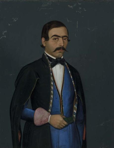 Мелик-Багдасарян