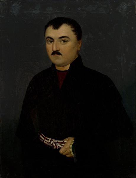 М. И. Лилипаряна 1846