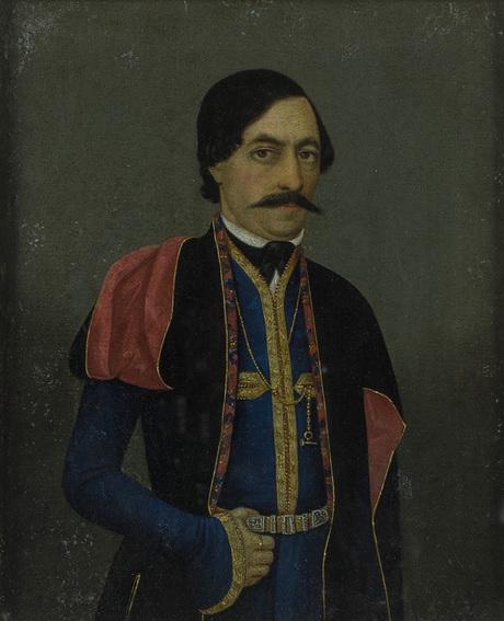 Мартирос Орбелян