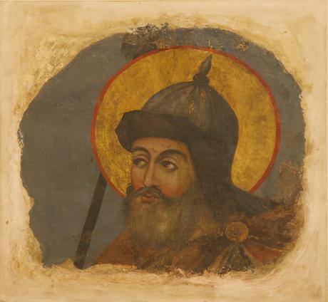 Святой воин