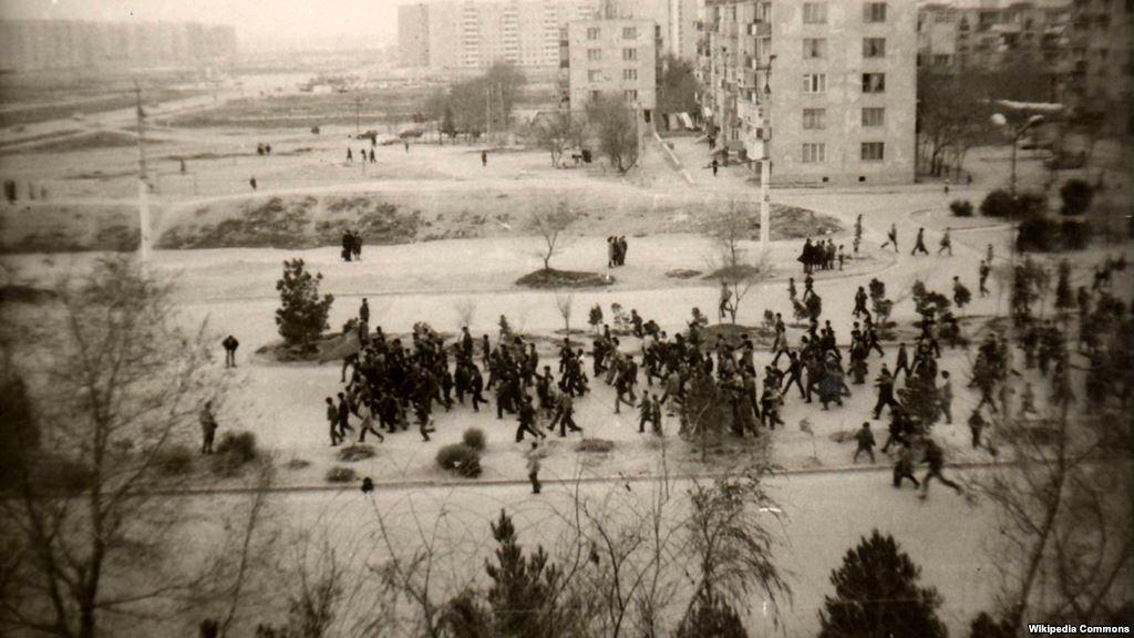 "фотоrubicon.org.ua ""Духи тех, кого мучили мы, не дадут нам жить спокойно"""