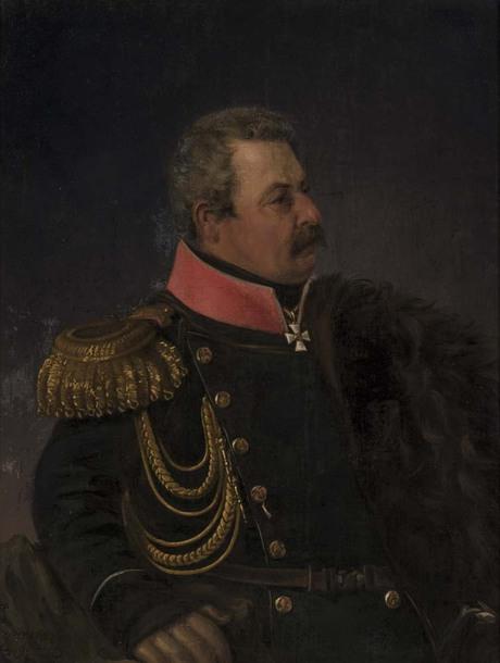 М. Аргутинский-Долгорукий