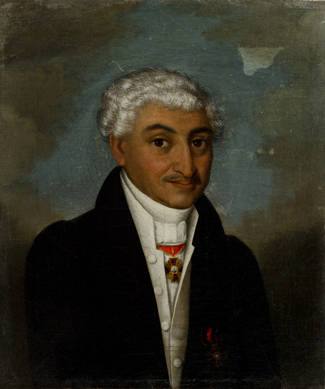 Фома Осипович Пирадян