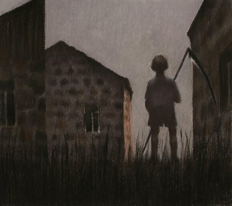 Одиночество, 2008