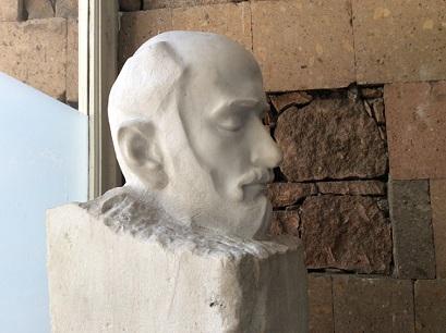 Дом хорового общества Ереван