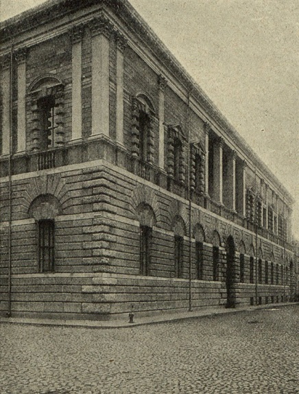 Дом Тарасова в 1914 году|pastvu.com