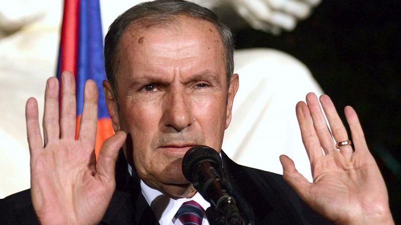 Левона Тер-Петросяна тоже допросят по делу 1 марта — Армянский ...
