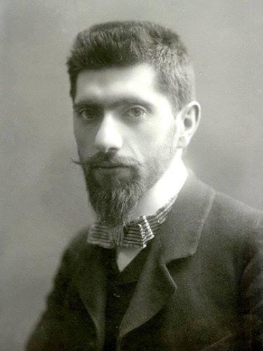 Александр Таманян | wikipedia.org