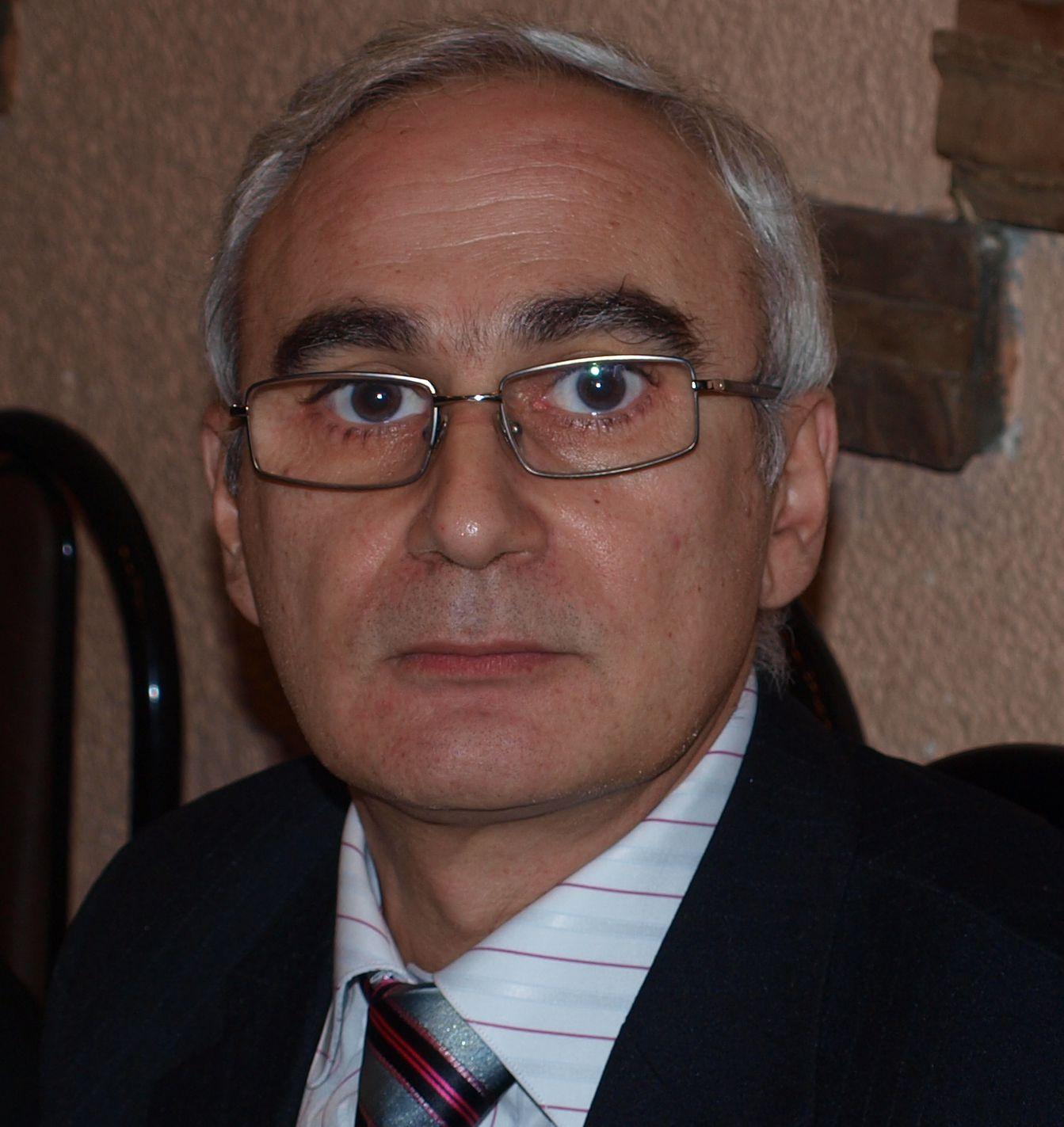 Артур Багдасаров