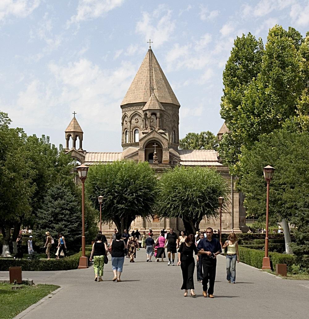 Кафедральный собор   wikimedia.org