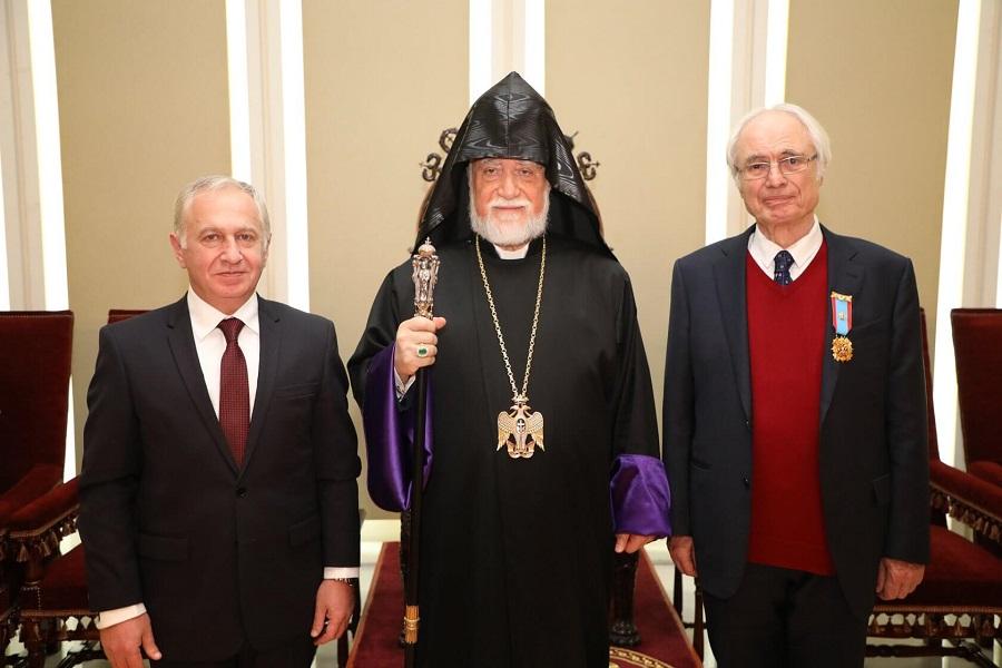 Фото: armenianorthodoxchurch.org