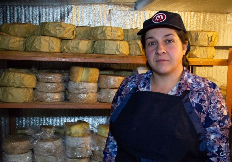 Марине Микаелян ©Sputnik / Aram Nersesyan | armeniasputnik.am