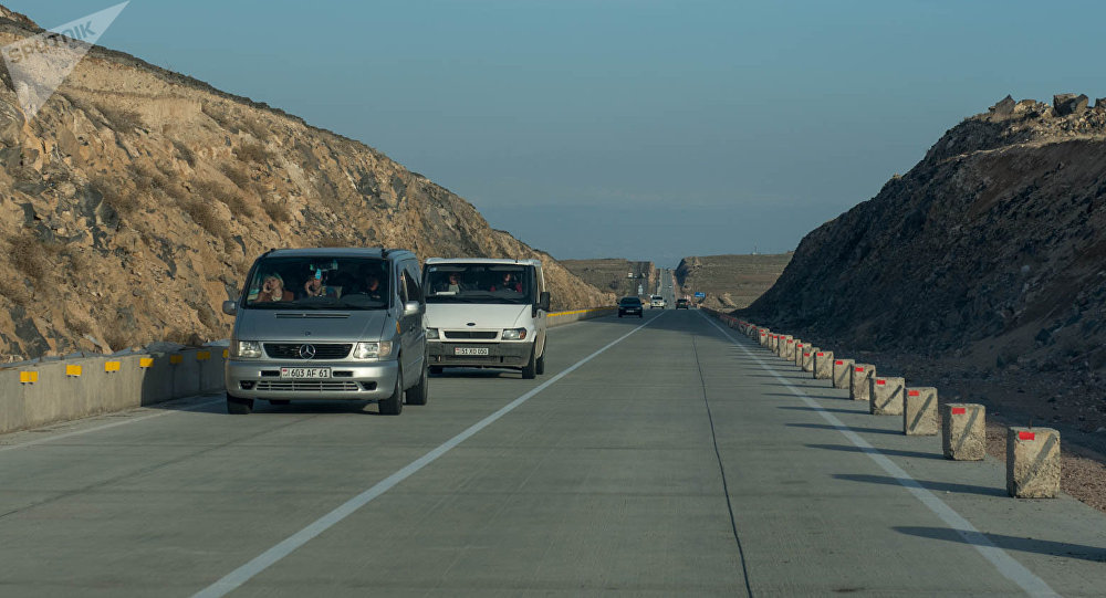 Фото: ©Sputnik / Aram Nersesyan | armeniasputnik.am