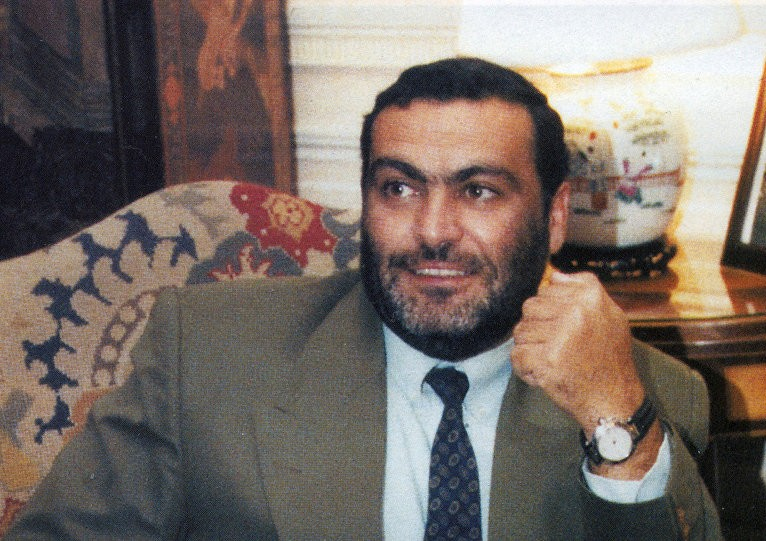 Вазген Саркисян | armeniasputnik.am