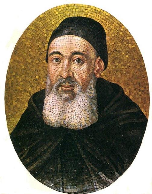 Мхитар Себастаци ǁ wikimedia.org
