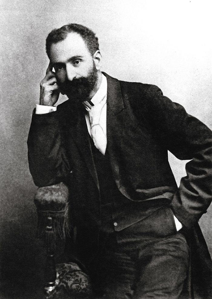 Ованес Туманян, 1890-е ǁ  zham.ru