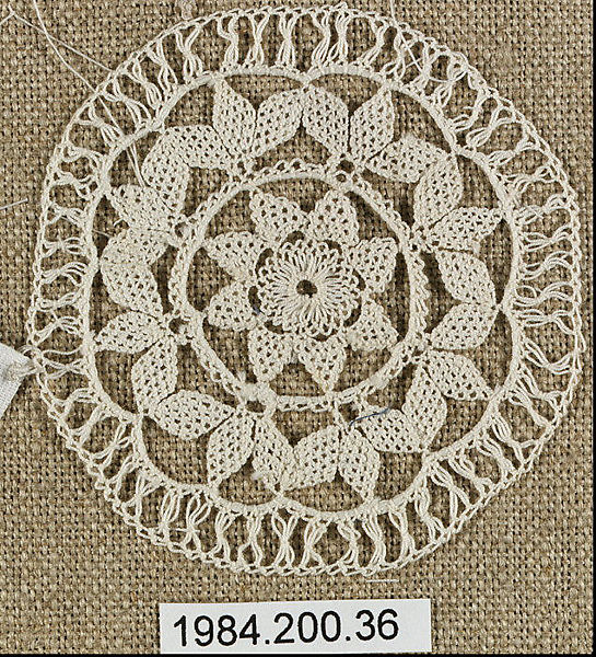 Армянское кружево, ХХ век