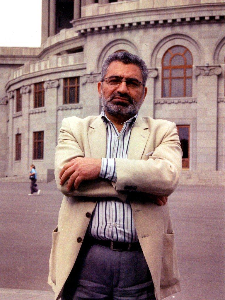 Ваграм Бабаян | avproduction.am