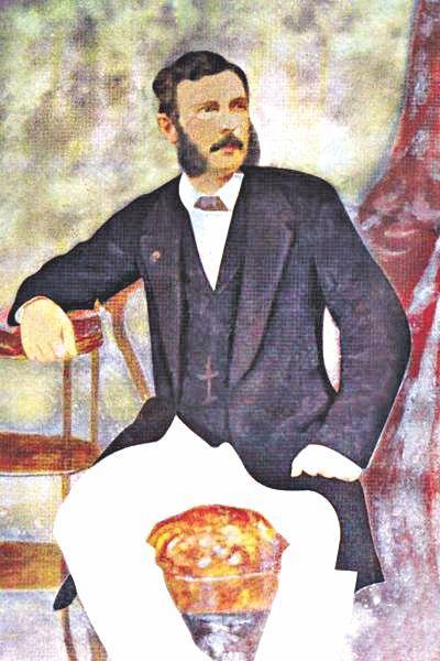 Иоаким Погос (до 1876 года) | wikimedia.org