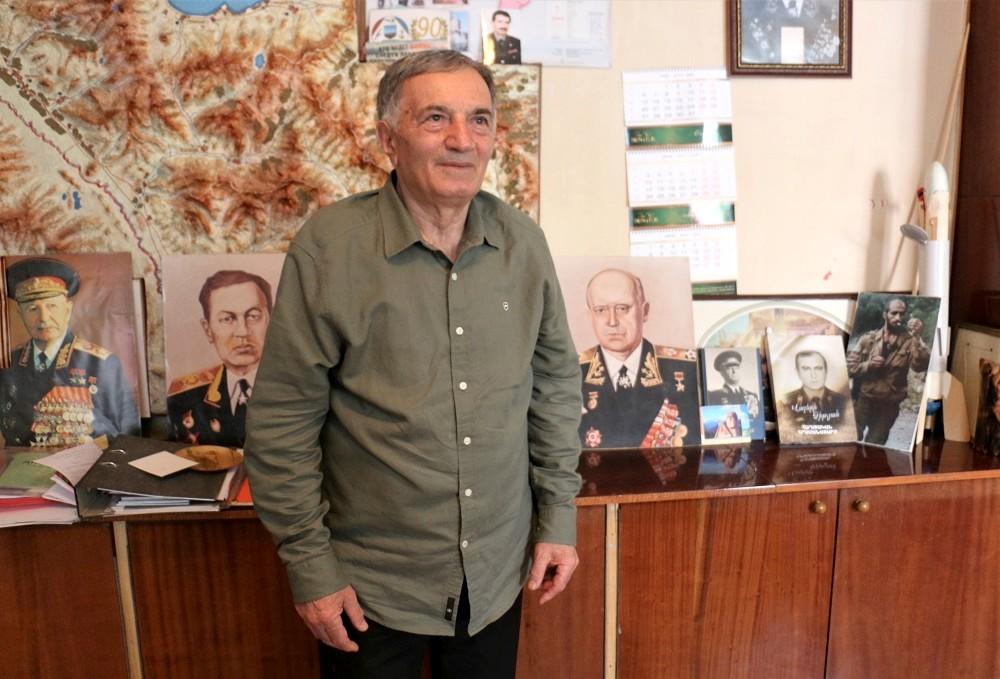 Аркадий Тер-Тадевосян ©Евгения Филатова