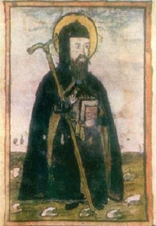 Вардан Айгекци в миниатюре XVII века ǁ wikimedia.org