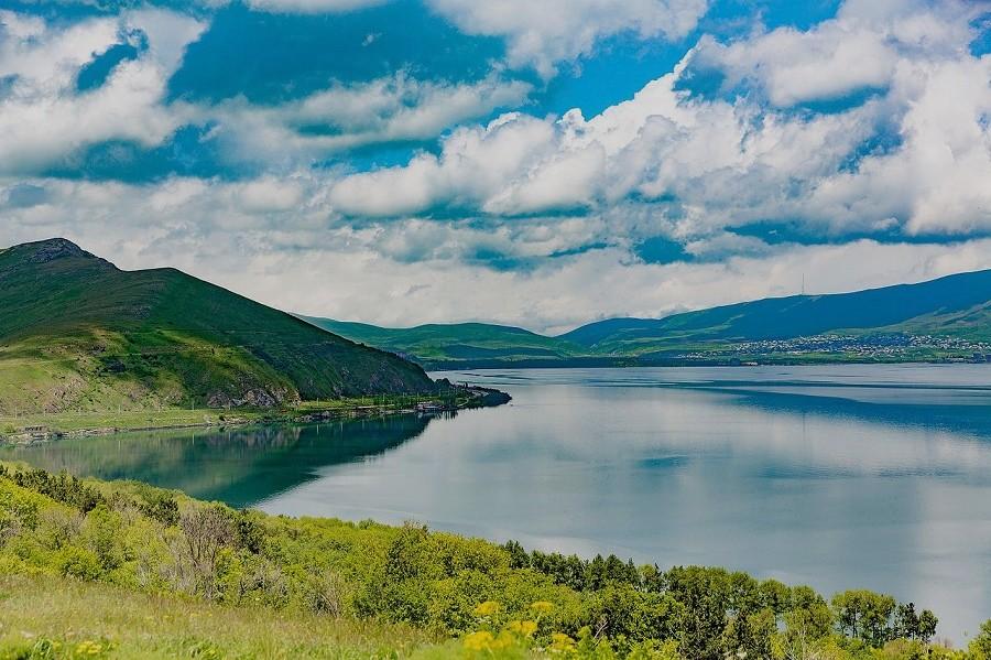 Озеро Севан | wikimedia.org
