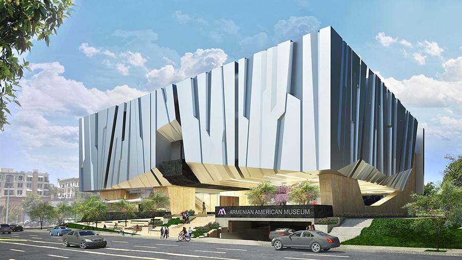 Фото: armenianamericanmuseum.org
