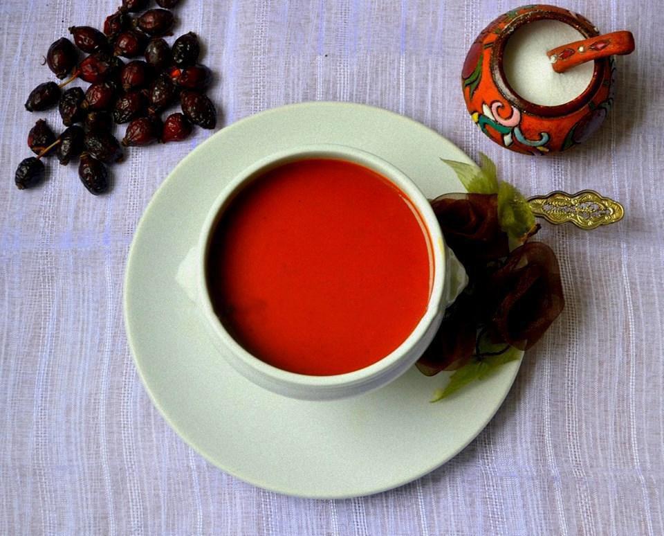 Суп масрамацун. Фото: armeniangc.com